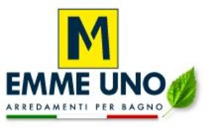 Зображення виробника Emme Uno