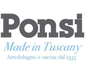 Зображення виробника Ponsi