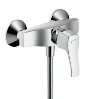 Зображення Змішувач для душу Metris Classic Hansgrohe 31672000  хром