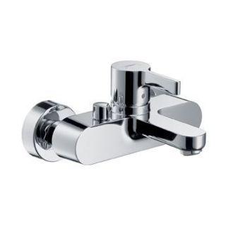 Зображення Змішувач для ванни Metris S Hansgrohe 314600 хром