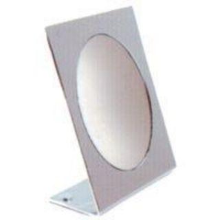 Зображення Зеркало Kubic 368101002, Pomd'or, хром