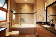 Picture of Выбор размера плитки для ванной комнаты