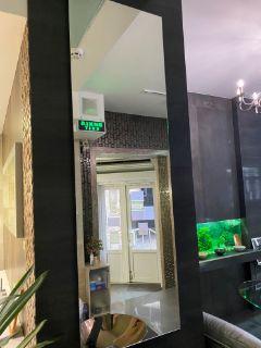 Зображення J-Mirror Shape04 Зеркало 50 * 160, с контурной LED подсветкой