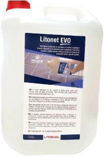 Изображение Средство для очистки Litonet EVO, LNEVO0045,  5 л.