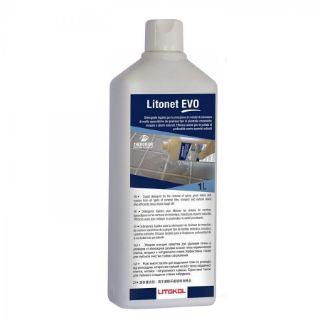 Изображение Средство для очистки Litonet EVO, LNEVO0121, 1 л.