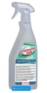 Изображение Средство для очистки FILLCLEANER EVO, FCEVOGEL0750, 0.75 л.