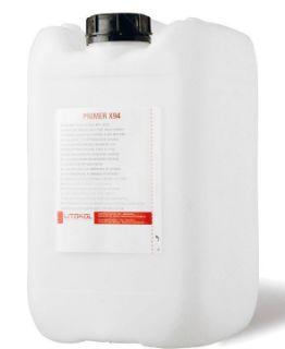 Изображение Синтетическая грунтовка Litokol PRIMER X94 (X940005), глубокопроникающая, 5 кг
