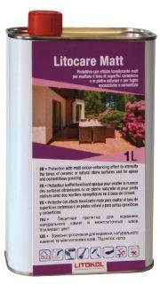 Изображение Защитная пропитка Litokol Litocare Matt (LTCMATT0121), для керамики, 1 л