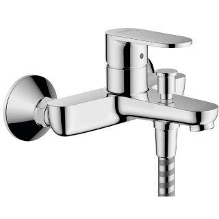 Зображення Змішувач для ванни Hansgrohe Vernis Blend, Chrome (71440000)