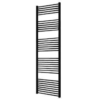 Изображение Полотенцесушитель водяной Mario Гера BLACK 1750х600/570, черный (1.2.0418.03.PB)